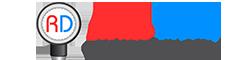 Revize tlakových zařízení Logo